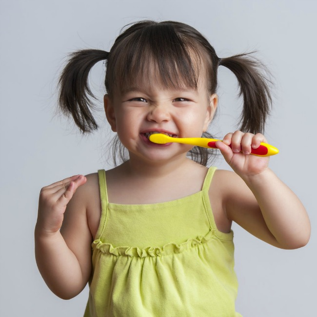 225 Od malih nogu: Navike kod dece koje olakšavaju život