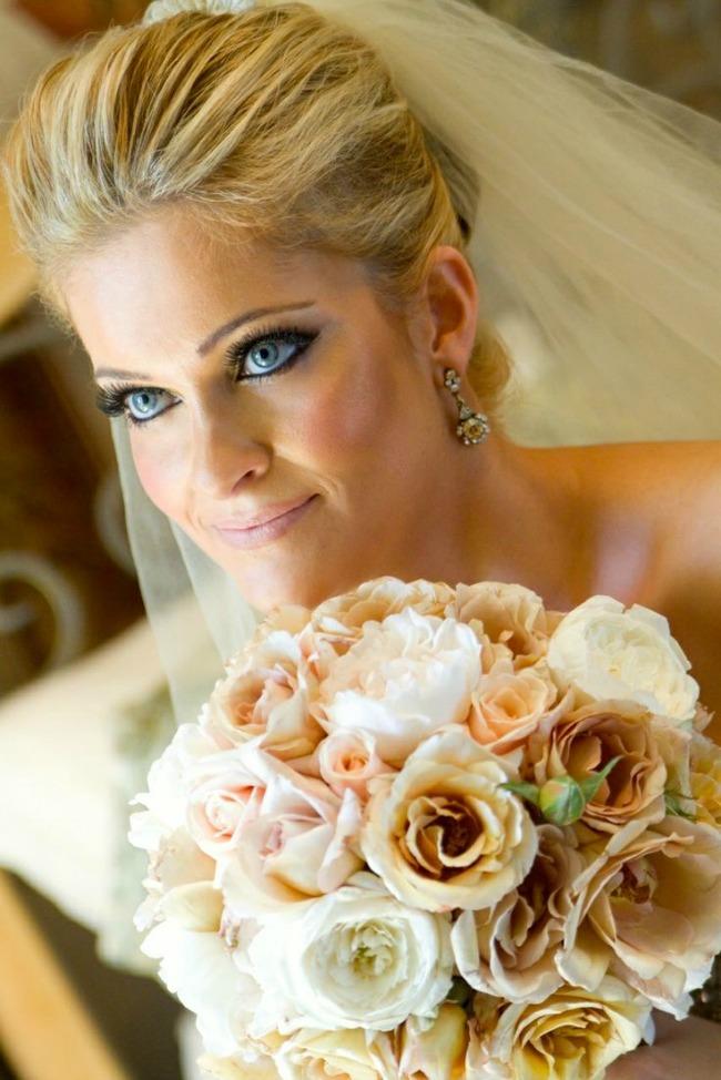 230 Beauty Bride: Šminka za plavooke mlade