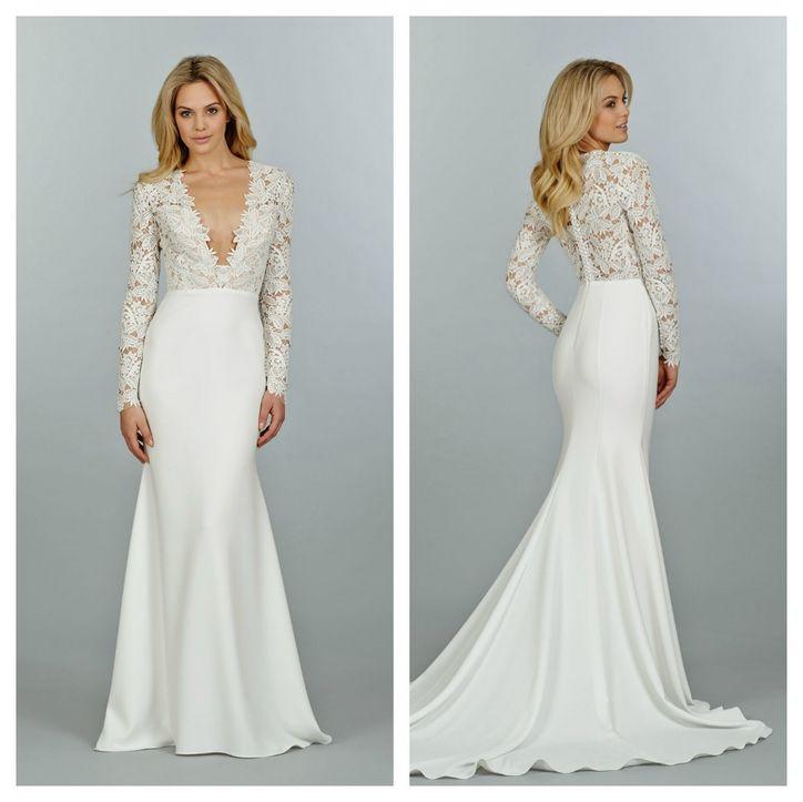 3 wedding dresses inspired by kim kardashian kanye kimye wedding 0525 w724 Haljine inspirisane venčanicom Kim Kardašijan