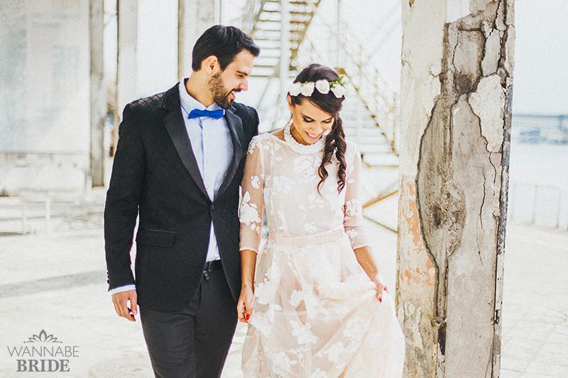 36 Wannabe Bride editorijal: The Sweetest Day