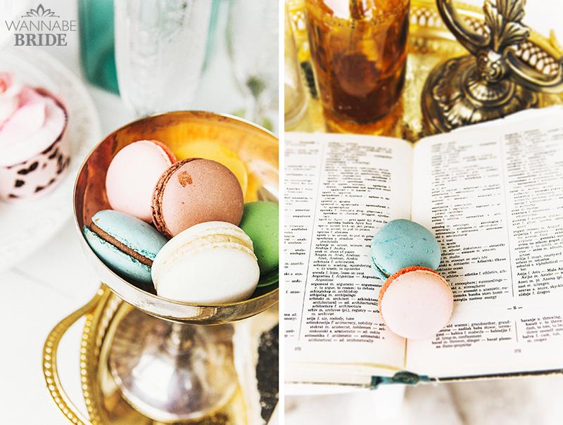 37 Wannabe Bride editorijal: The Sweetest Day
