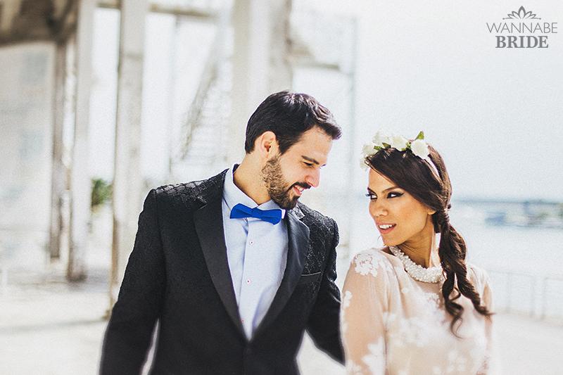 46 Wannabe Bride editorijal: The Sweetest Day