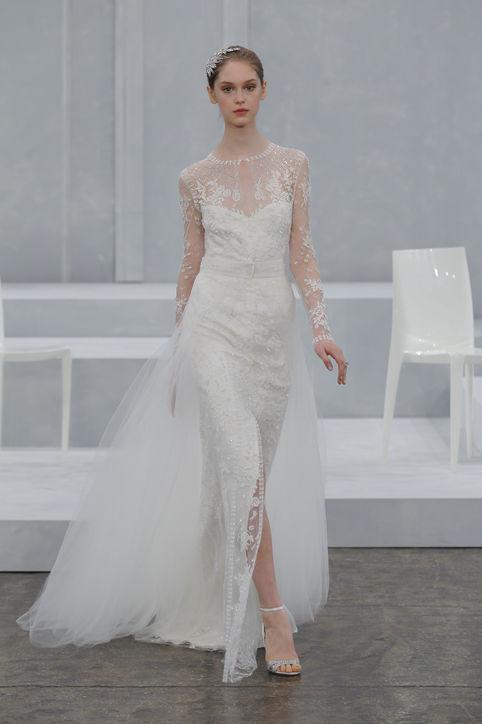 5 wedding dresses inspired by kim kardashian kanye kimye wedding 0525 h724 Haljine inspirisane venčanicom Kim Kardašijan