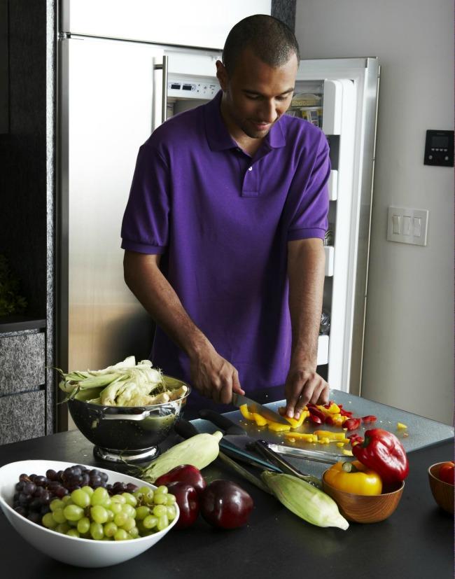 65 Očistite svoj organizam: Hrana koja leči