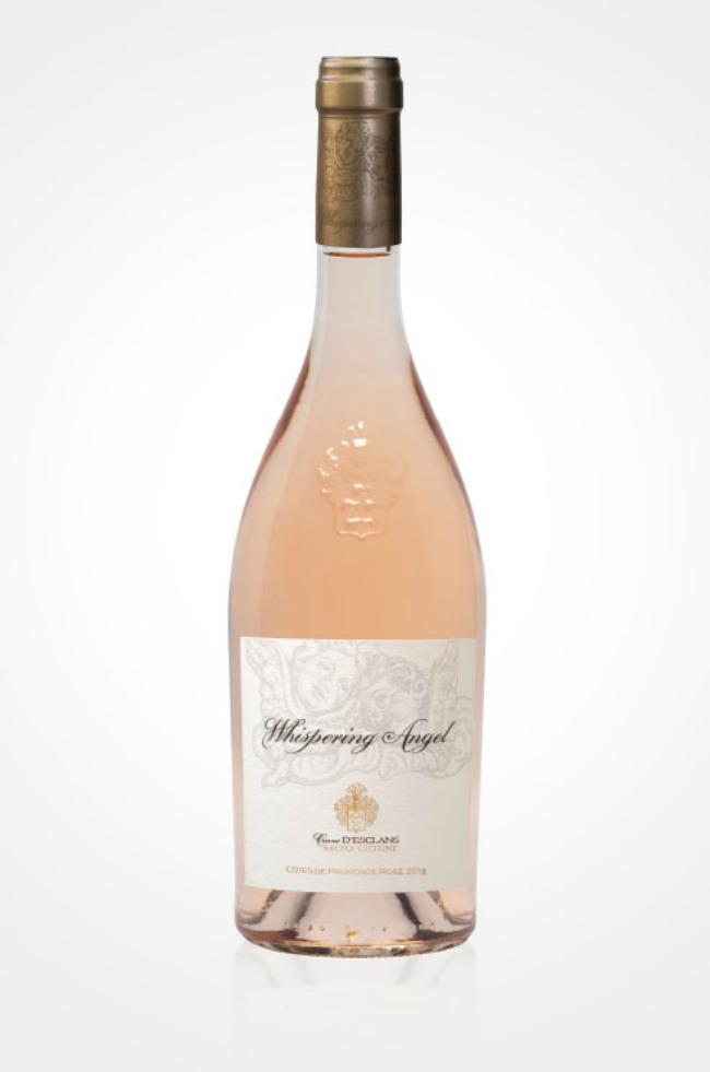 720 Rosé vino za divan početak braka