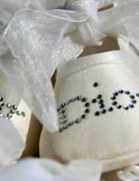 Moda za najmlađe: Neka vaša bebica bude prava princezica