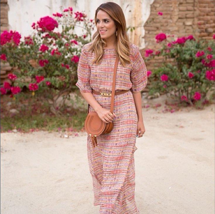 Dress up maxi belt waist few great jewels Trend alert: Obuci se za sezonu venčanja