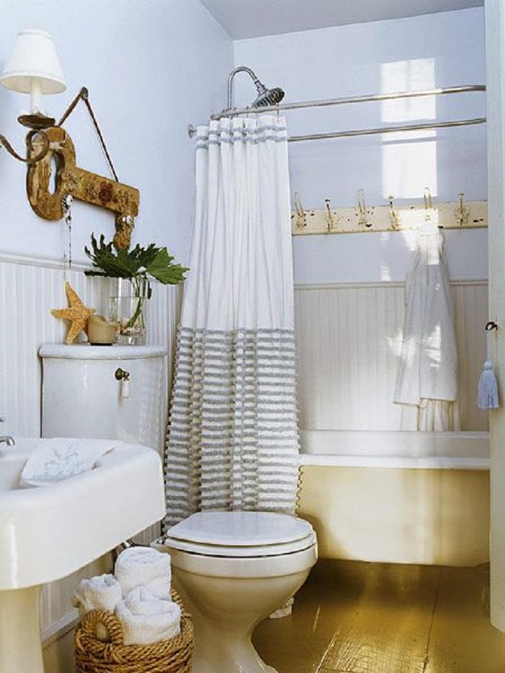 Go Bright Kul enterijer: Oživite kupatilo!