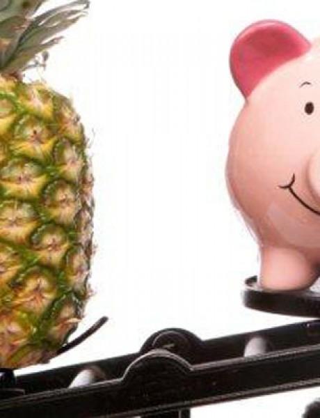 Hranite se zdravo: Brzo, a nije skupo