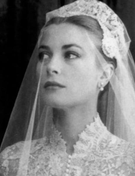 Modna istorija: Najlepše venčanice svih vremena