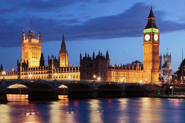 Parliament Big Ben River Thames Savršena destinacija za medeni mesec: London, spoj luksuza, romantike i istorije