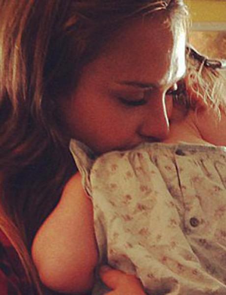 Instagram poznatih mama: Džesika Alba