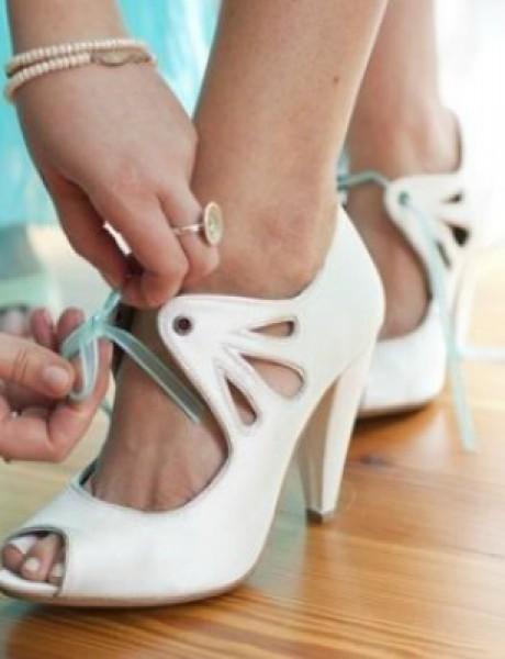 Aksesoar dana: Cipele za moj dan