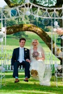 Ona je organizovala venčanja zvezdama, a sada pomaže vama