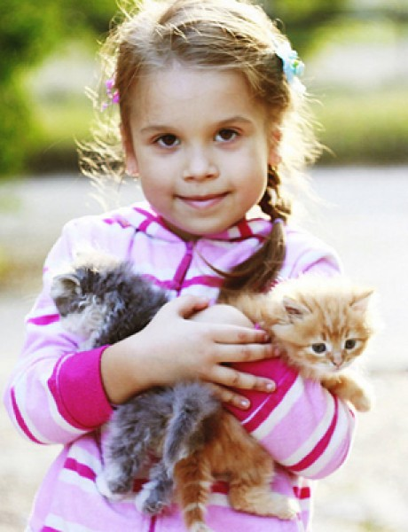 Najmlađi i najslađi: Briga o kućnom ljubimcu