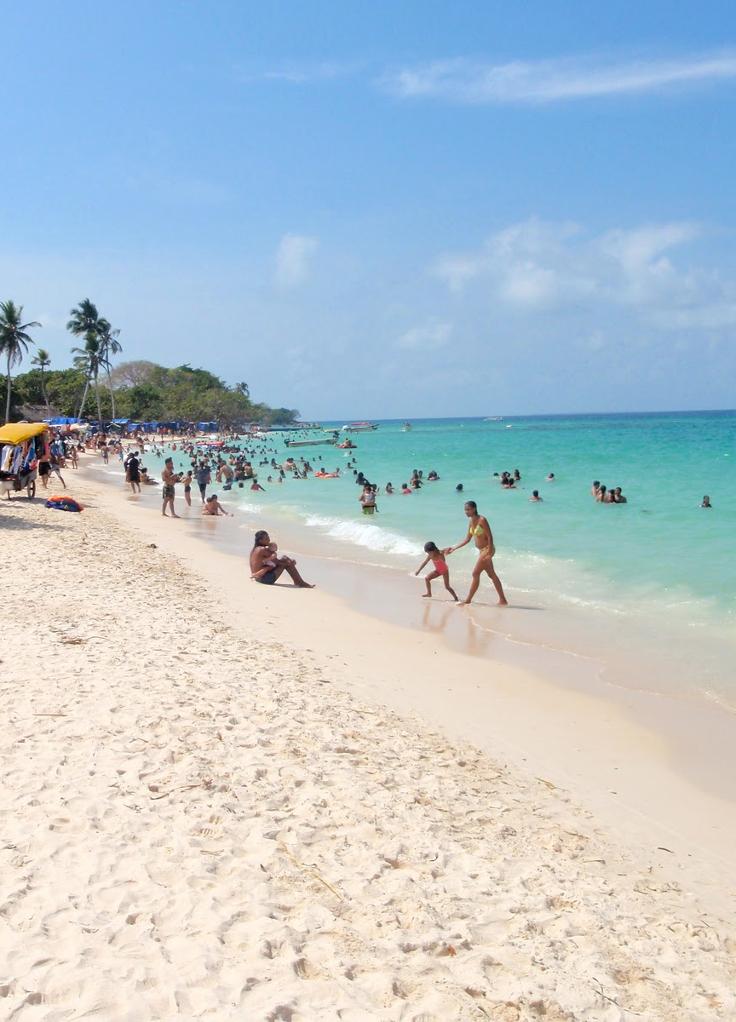 cartagena Medeni mesec: Top 10 najlepših plaža