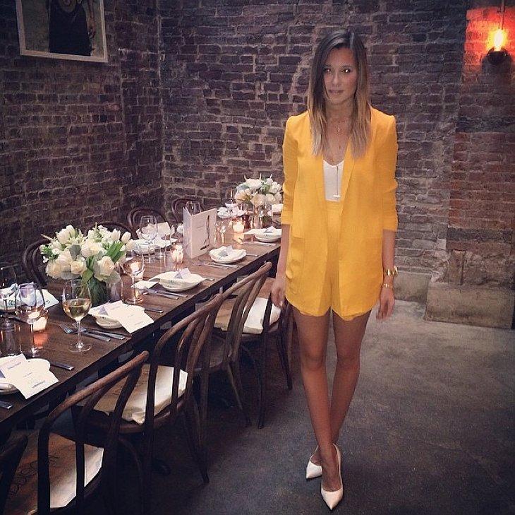 doesnt have dress opt bright short suit like Trend alert: Obuci se za sezonu venčanja