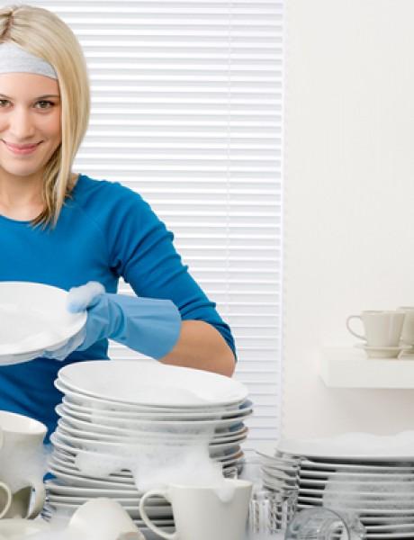 Napolje iz kuhinje: Dotrajali artikli