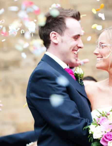 On i poseban dan: Iznenadite ga poklonom na venčanju