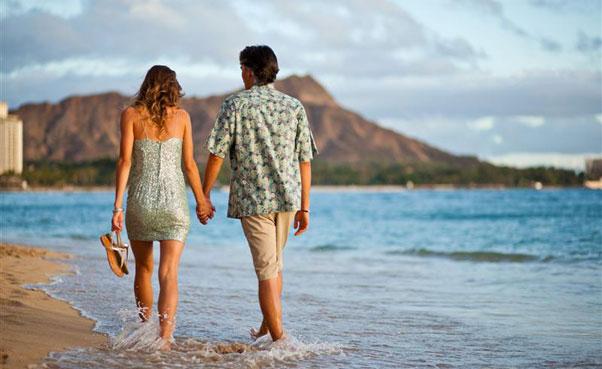 hawaii news 3 Medeni mesec: Stvari koje morate da uradite