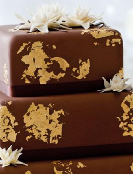 Venčanje iz snova: Raskošne torte