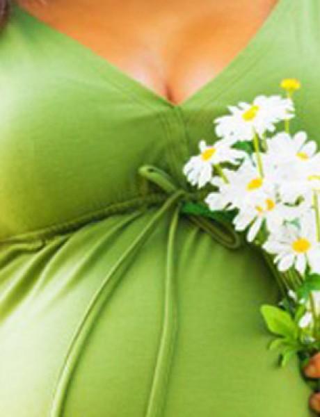 Zdrava buduća mama: Voda, voda i samo voda