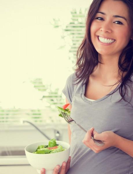 Da prste poližeš: Letnja salata