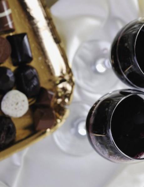 Zdravo telo: Ipak bez vina i čokolade