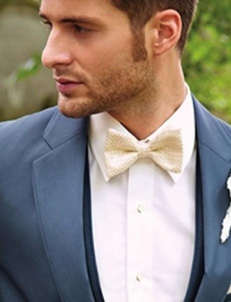 On i venčanje: Lista za mladoženje