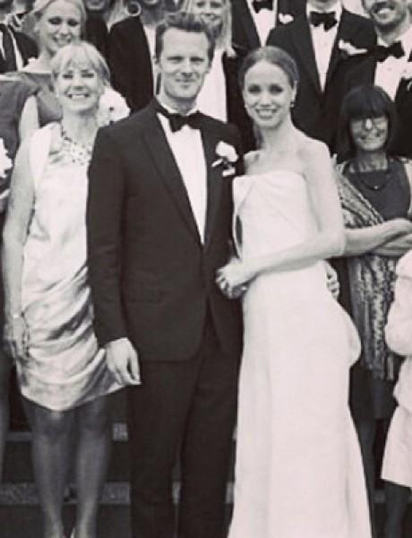 Venčanje iz snova: Udala se jedna od najpoznatijih blogerki