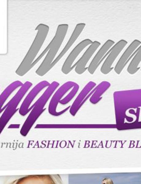 Postani najpopularnija fashion i beauty blogerka Srbije
