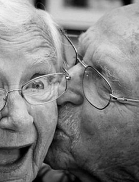 Tajne dugovečnog braka: 73 godine u braku, a i dalje se vole