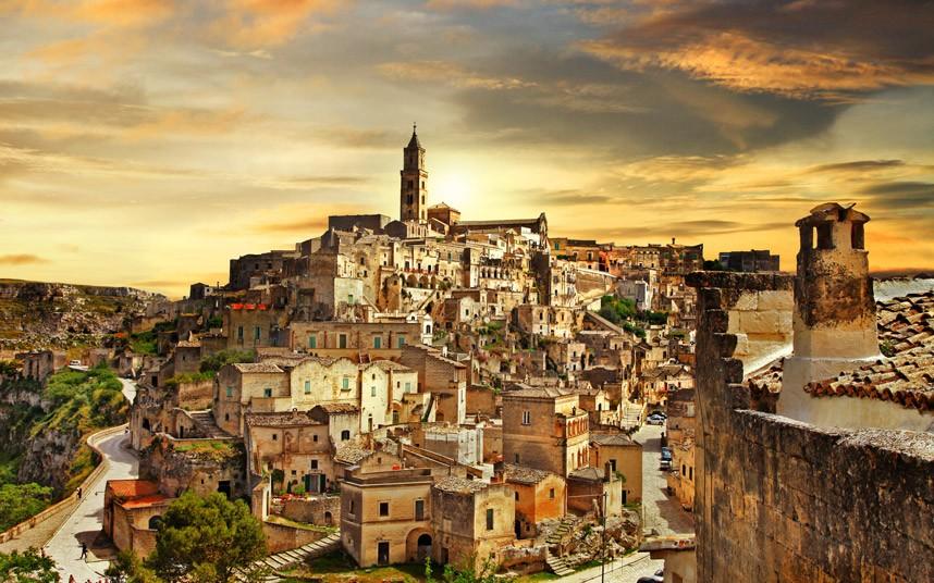 20 matera 2775818k Kuda na medeni mesec: Italija
