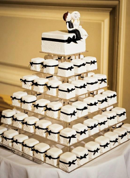 371 Ah, te svadbene tortice