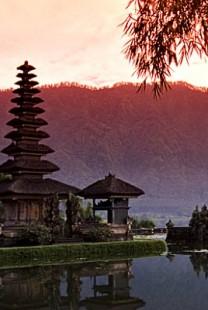 Egzotični i nezaboravni medeni mesec: Bali, Indonezija