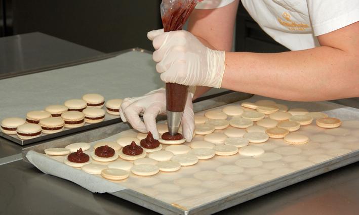 HomeMade Company Macarons 02 72dpi Ti divni slatki, fancy Macaronsi