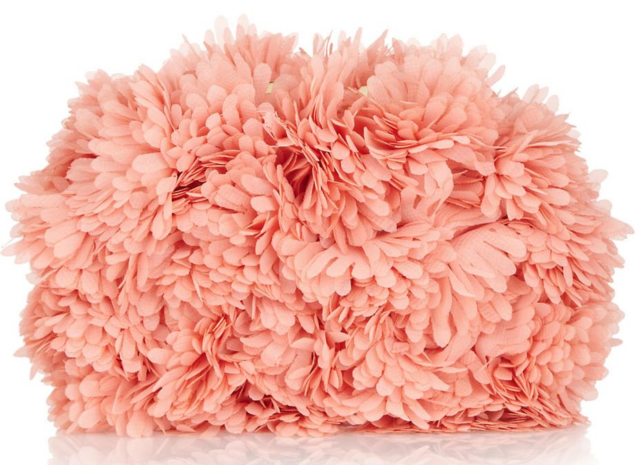 Kotur Margo Tulle Floral Applique Clutch Venčanje iz snova: Clutch tašne