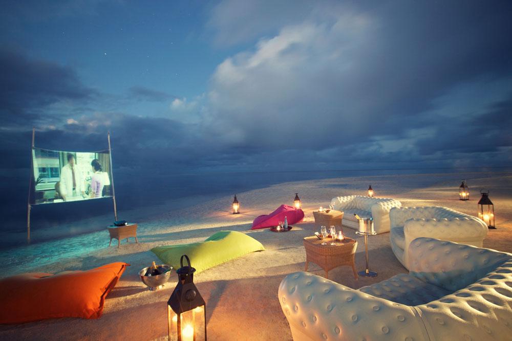 Lux Belle Mare Mauritus Beach Put pod noge: Raj je na Mauricijusu