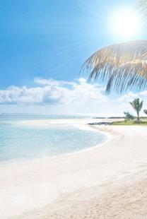 Put pod noge: Raj je na Mauricijusu