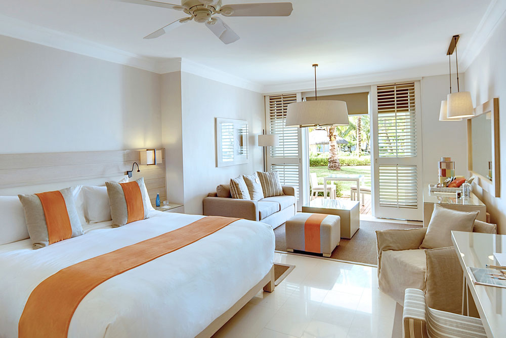 Lux Belle Mare Mauritus Junior Suite 2 Put pod noge: Raj je na Mauricijusu