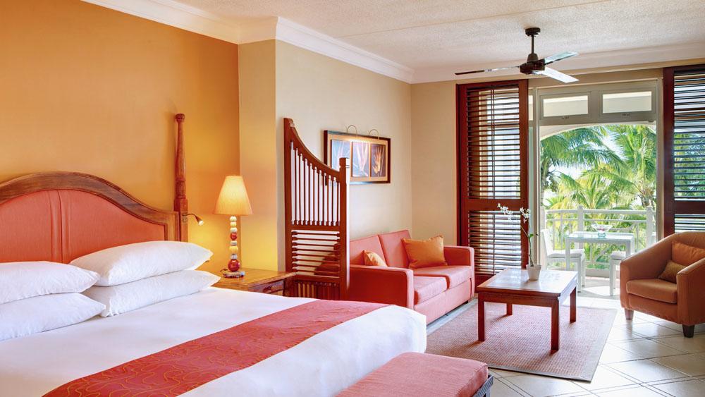 Lux Belle Mare Mauritus Junior Suite 3 Put pod noge: Raj je na Mauricijusu