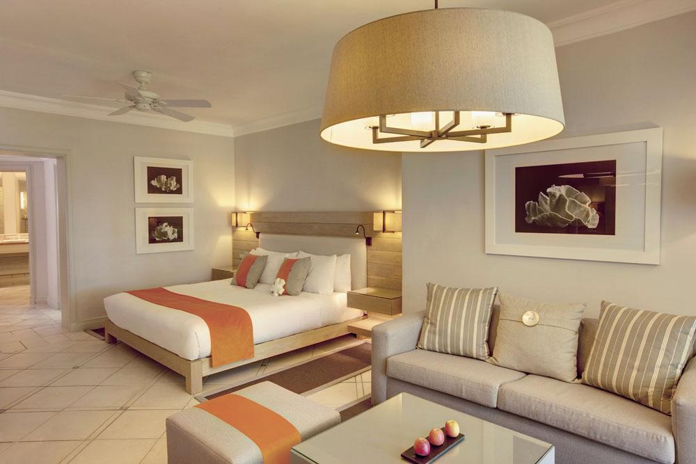 Lux Belle Mare Mauritus Junior Suite Put pod noge: Raj je na Mauricijusu