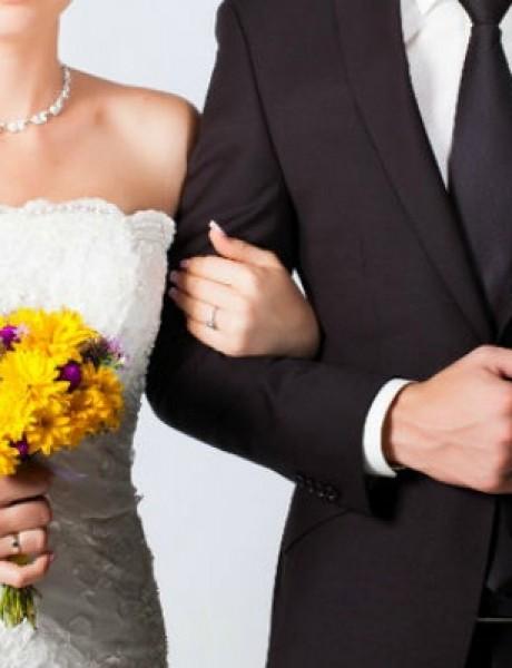 Tajna uspeha drugih brakova