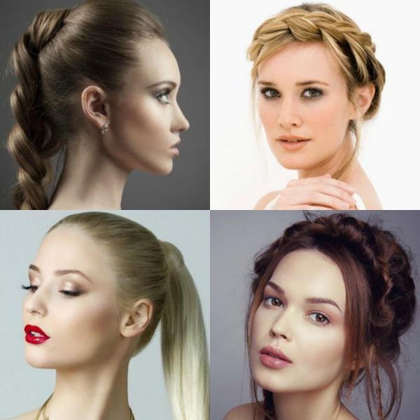 PicMonkey Collage1 Ne dozvolite da vam letnja frizura bude demode