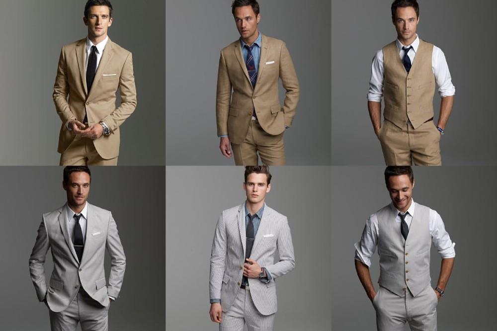 Suits 1000x666 Modni saveti: Kako treba da se obuče nizak muškarac