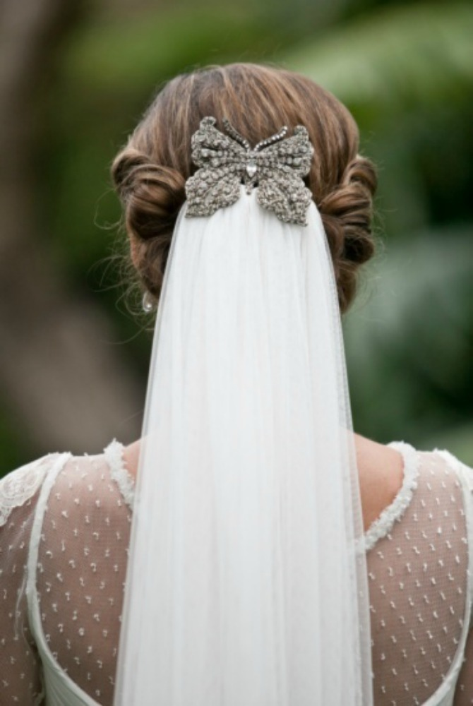 a1 6701 Detalj sa svadbe koji se ne izostavlja: Veo