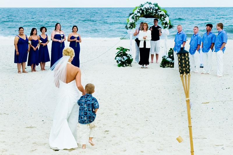 beach weddings nine Pitamo se: Svadba na plaži za i protiv