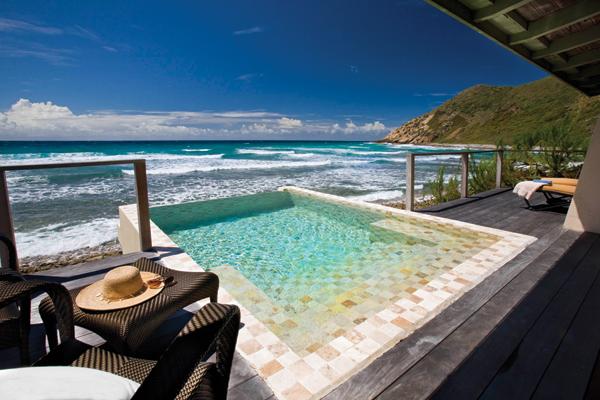 british virgin islands oceanside pool Put pod noge: Koje karipsko ostrvo je za tebe?