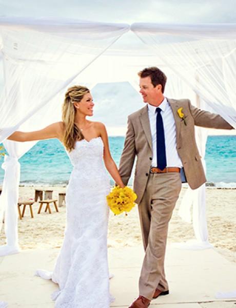 Pitamo se: Svadba na plaži za i protiv