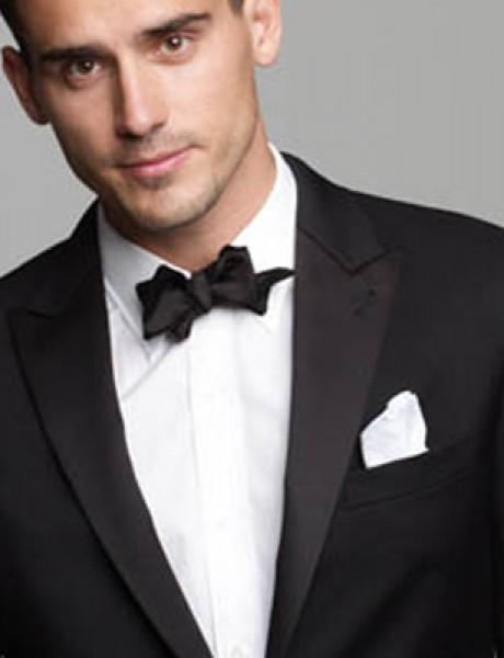 Modni saveti: Kako treba da se obuče nizak muškarac